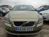 2008 08 VOLVO S40 1.6 S 4DR