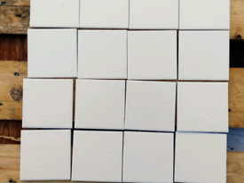 Cotswolds Glazed wall tiles 1 box