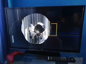 "Smart tv 26""JVC"