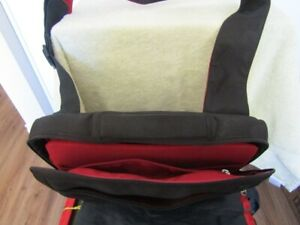 large brief case for a lap top