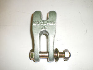 MoClamp single claw hook London Ontario image 2