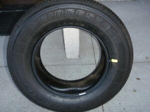 Bridgestone tire: Dueler H/T M+S