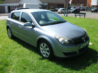 Vauxhall/Opel Astra 1.4i 16v 2005MY Breeze no mot spairs repairs