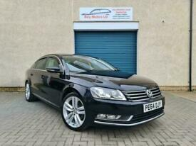image for 2014 Volkswagen Passat 2.0 TDI Bluemotion Tech Executive Style 4dr SALOON Diesel