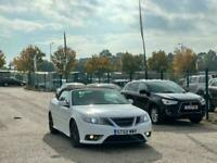 2010 Saab 9-3 1.9 TiD Vector Sport 2dr Convertible Diesel Manual
