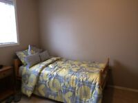 Room for rent in airdrie female only