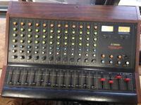 PRO M-512 Yamaha Vintage Console! Only 399$!