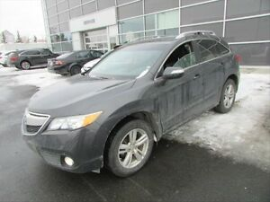 Acura RDX AWD 4dr CUIR TOIT ** NOUVEL ARRIVAGE **  2013