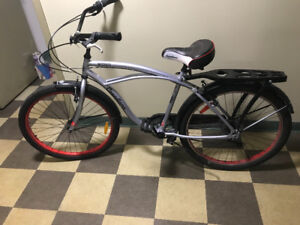Bicycle for sale , LIKE NEW !!!
