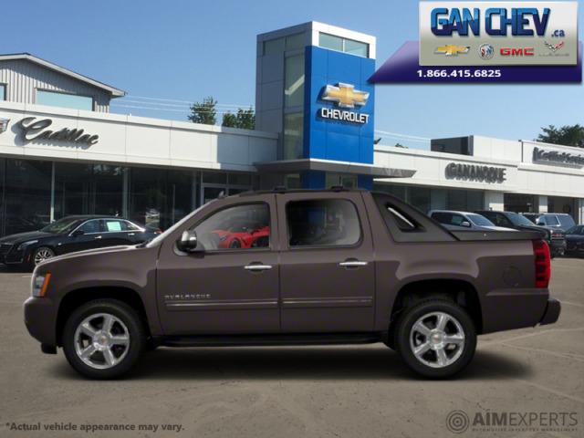 2010 Chevrolet Avalanche | Cars & Trucks | Kingston | Kijiji