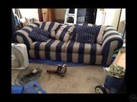 Couch for sale - excellent condition