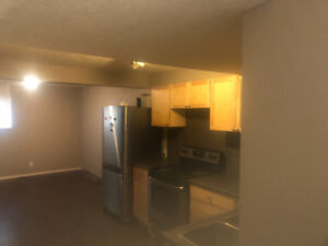Bowness park 2 bedroom lower unit. 1000 includes utilities