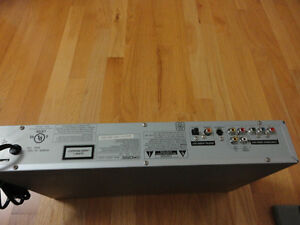 Koss DVD Player with remote control excellent condition London Ontario image 7