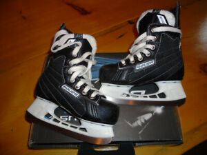 Kids Bauer Hockey Skates