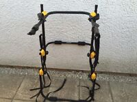 Cycle carrier high mount 3 cycle