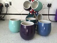 8 mugs for sale