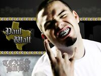 Paul Wall Tickets