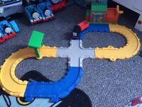 Thomas Diesel track