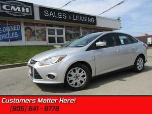 2014 Ford Focus SE   AUTOMATIC, HEATED SEATS, BLUETOOTH, PWR GRO