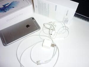 iPhone 6s Plus Écran de 5,5 po Apple