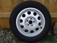 """audi 15""""alloy wheels"""