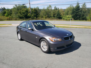 2008 BMW 323 i great shape!