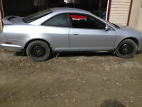1998 Honda Accord EX coupe for sale