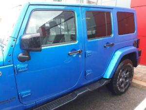 2015 Jeep Wrangler Deluxe VUS
