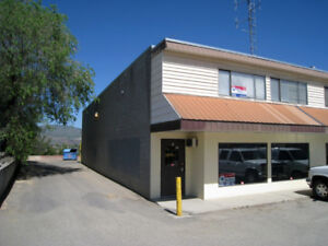 Commercial shop or ultimate man cave Vernon