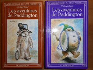 Les aventures de Paddington - 1979