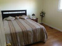 Large Furnished Room