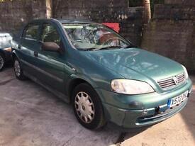 Vauxhall Astra 1.6i Envoy ** AUTO ** ONLY 70,000 MILES ** FULL HISTORY **