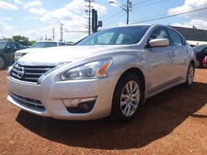 UP TO $3000 CASH BACK!! 2013 Nissan Altima S