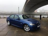 2006 BMW 3 Series 2.0 320i M Sport 4dr