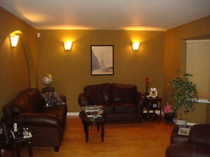Executive house for sale, with in-law suite in Sioux Lookout, On