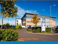 Co-Working * Stanley Boulevard - G72 * Shared Offices WorkSpace - Hamilton