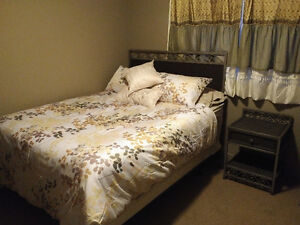 Room for Rent, Rutland Townhouse - Utilities Included