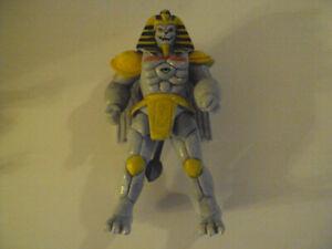 POWER RANGERS - MIGHTY MORPHIN - KING SPHINX 1993