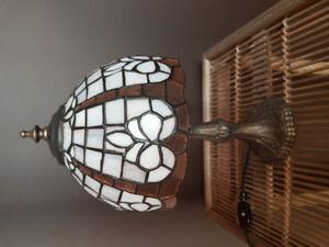 Sweet mini Tiffany lamp