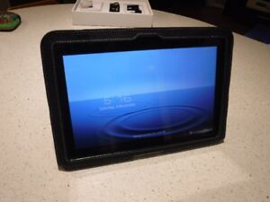 Samsung Galaxy Tab  (10.1, Wi-Fi) BLACK/White