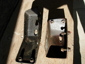 Ford Truck 429/460 engine mount FRAME PERCHES Cambridge Kitchener Area image 1