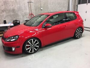2012 Volkswagen GTI 3drs Coupe (2 door)