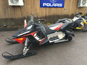 2012 Polaris Switchback 600 Adventure