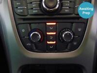 2014 VAUXHALL ASTRA 1.6 CDTi 16V ecoFLEX Tech Line 5dr