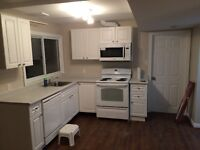 Orangeville Apartment Available January 1