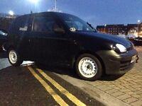 Fiat Seicento £400