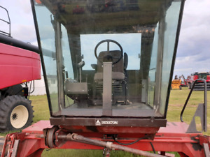Hesston Swather | Find Farming Equipment, Tractors, Plows