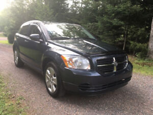 2008 Dodge Caliber SXT Rust Free With LOW KM