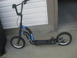 Next Scooter