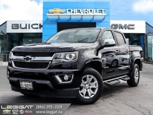2016 Chevrolet Colorado   - 4WD - One Owner - Luxury!
